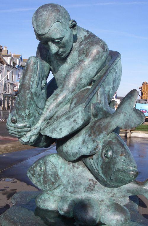 DealSculpture